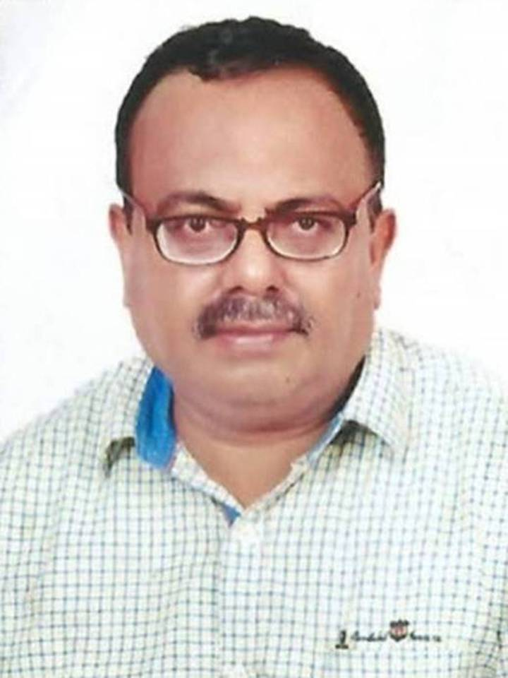 Shri R.S. Sahni - GOVERNING COUNCIL MEMBER