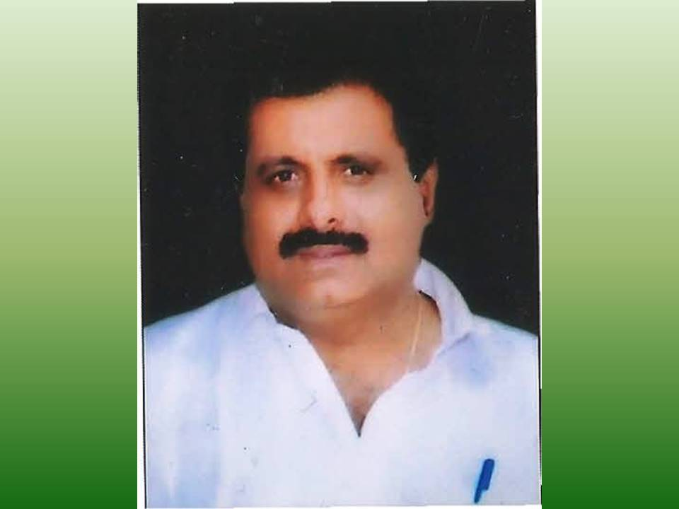 Shri Vinay Narang - GENERAL SECRETARY