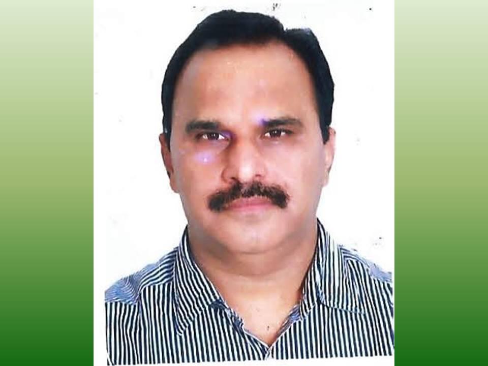 Shri Rajesh Seth - GOVERNING COUNCIL MEMBER
