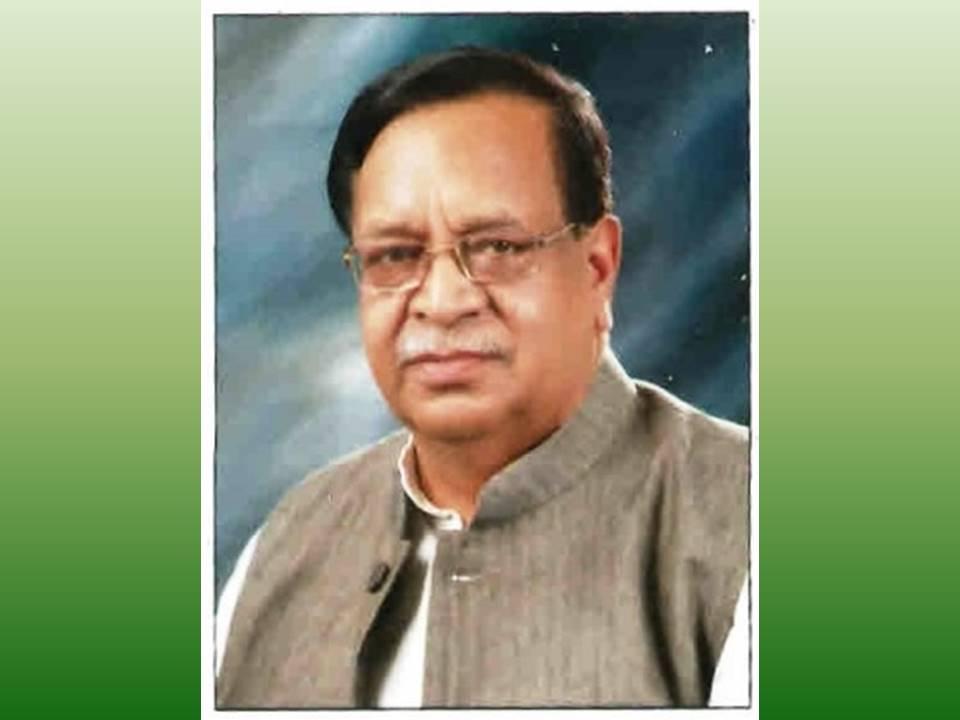 Shri R. K. Gupta - IMM. PAST PRESIDENT