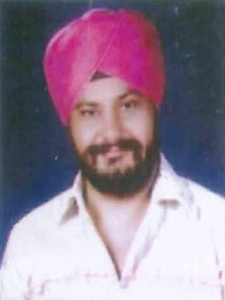 Shri Sukhvinder Singh Chadha(Ruby)  -  GOVERNING COUNCIL MEMBER