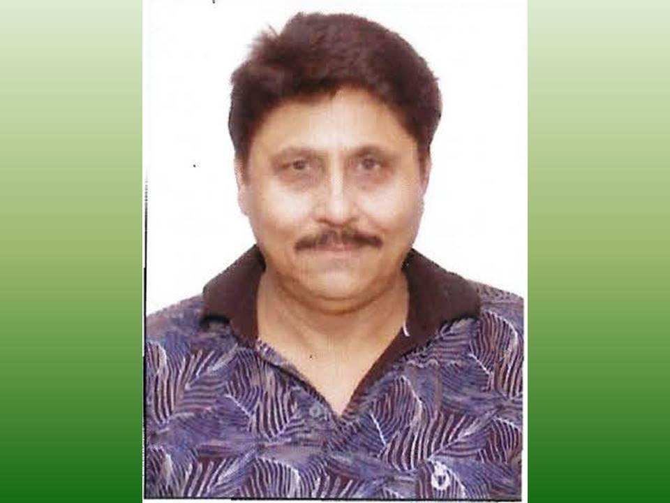 Shri  Baldev Khurana  -  GOVERNING COUNCIL MEMBER
